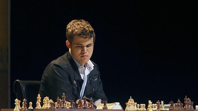 El ajedrez tiene sexo