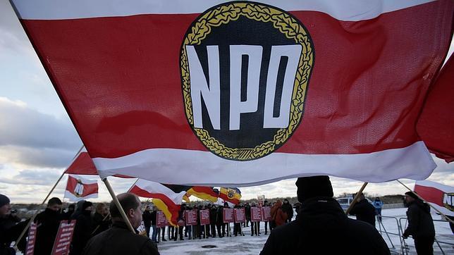 Se inicia en Alemania el proceso de prohibición contra los neonazis del NPD