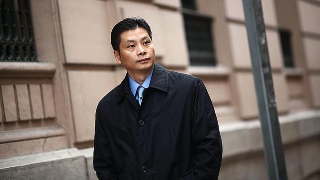 Gao Ping blindó a sus contables en una oficina por temor a inspecciones