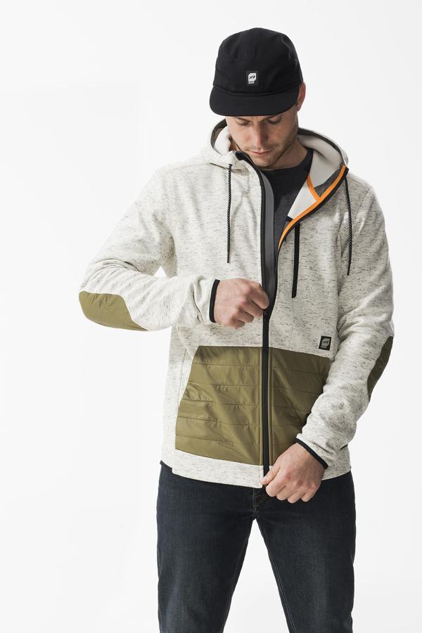 bbea490a La mejor ropa de nieve para tomar las cumbres