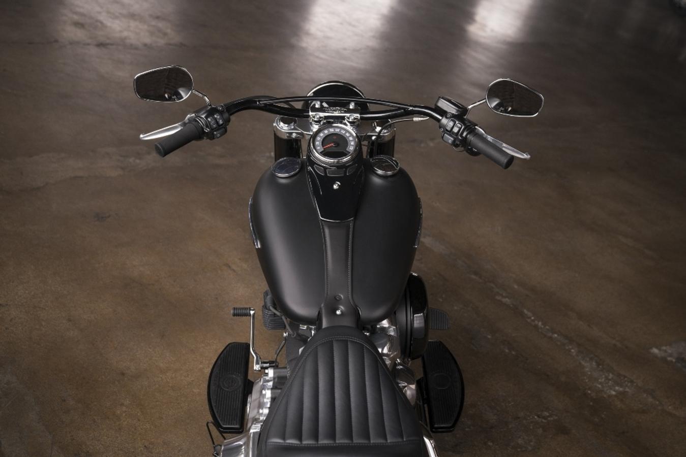 Harley-Davidson Softail Slim 2018