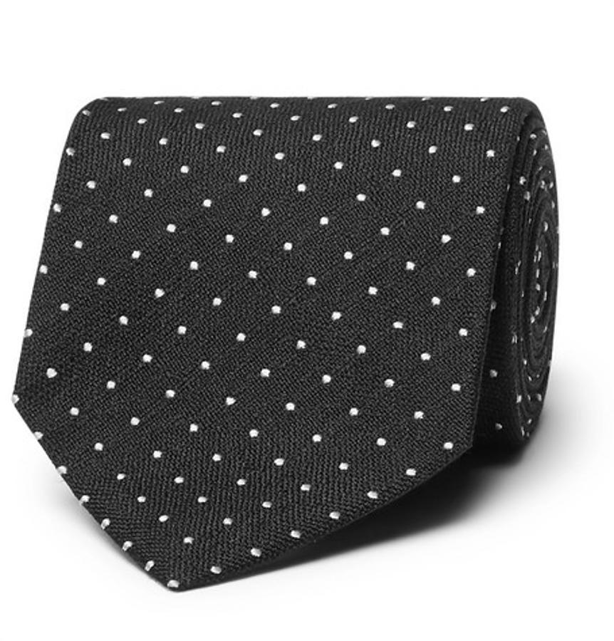 Corbata de Tom Ford