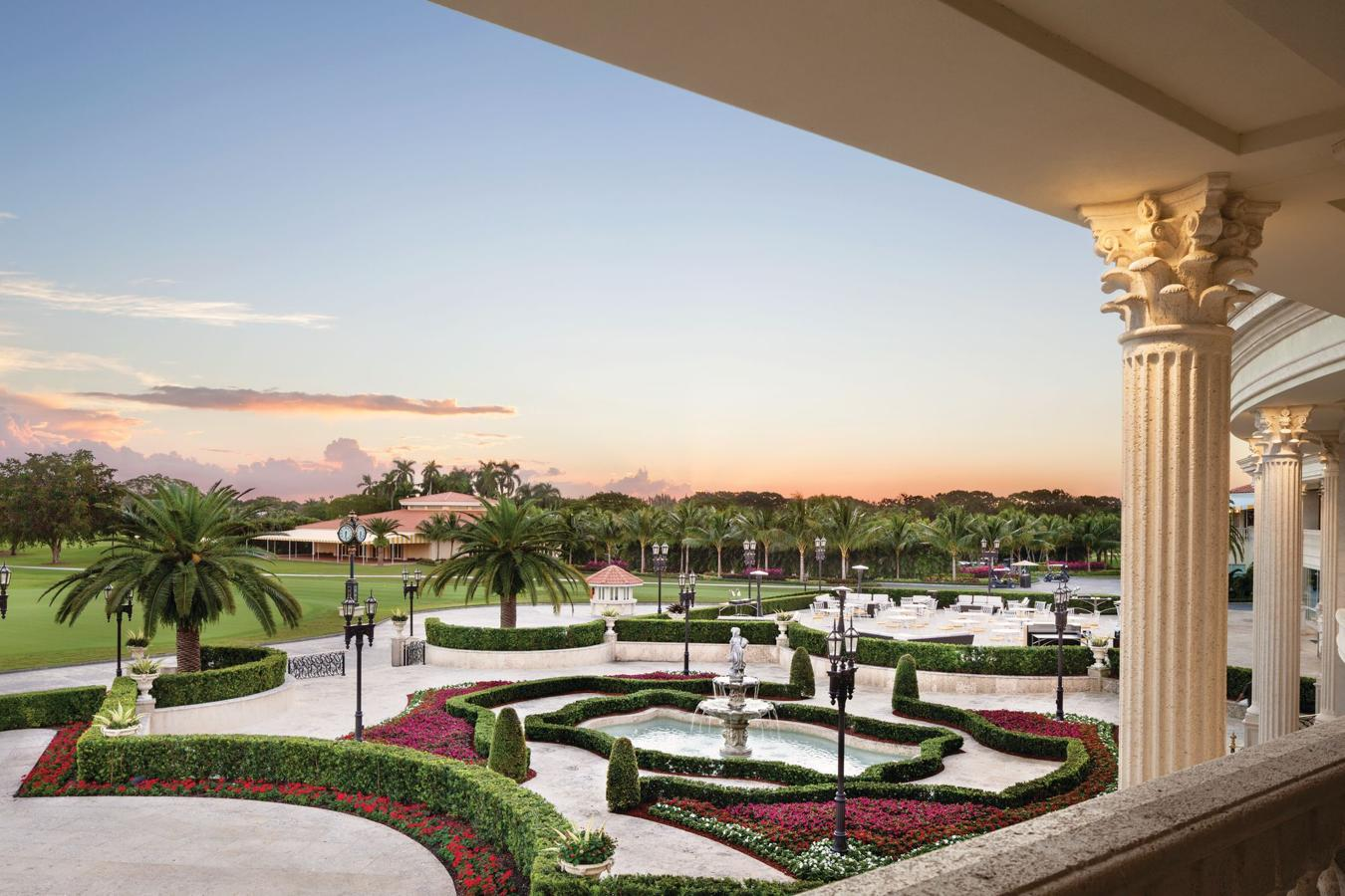 Trump National Doral Miami Golf Resort