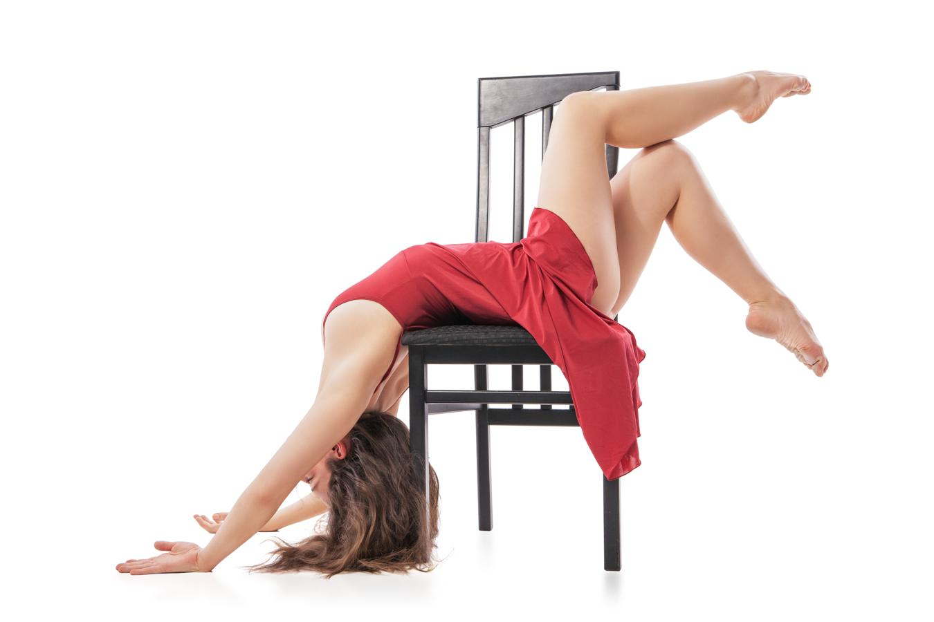 Chair dance