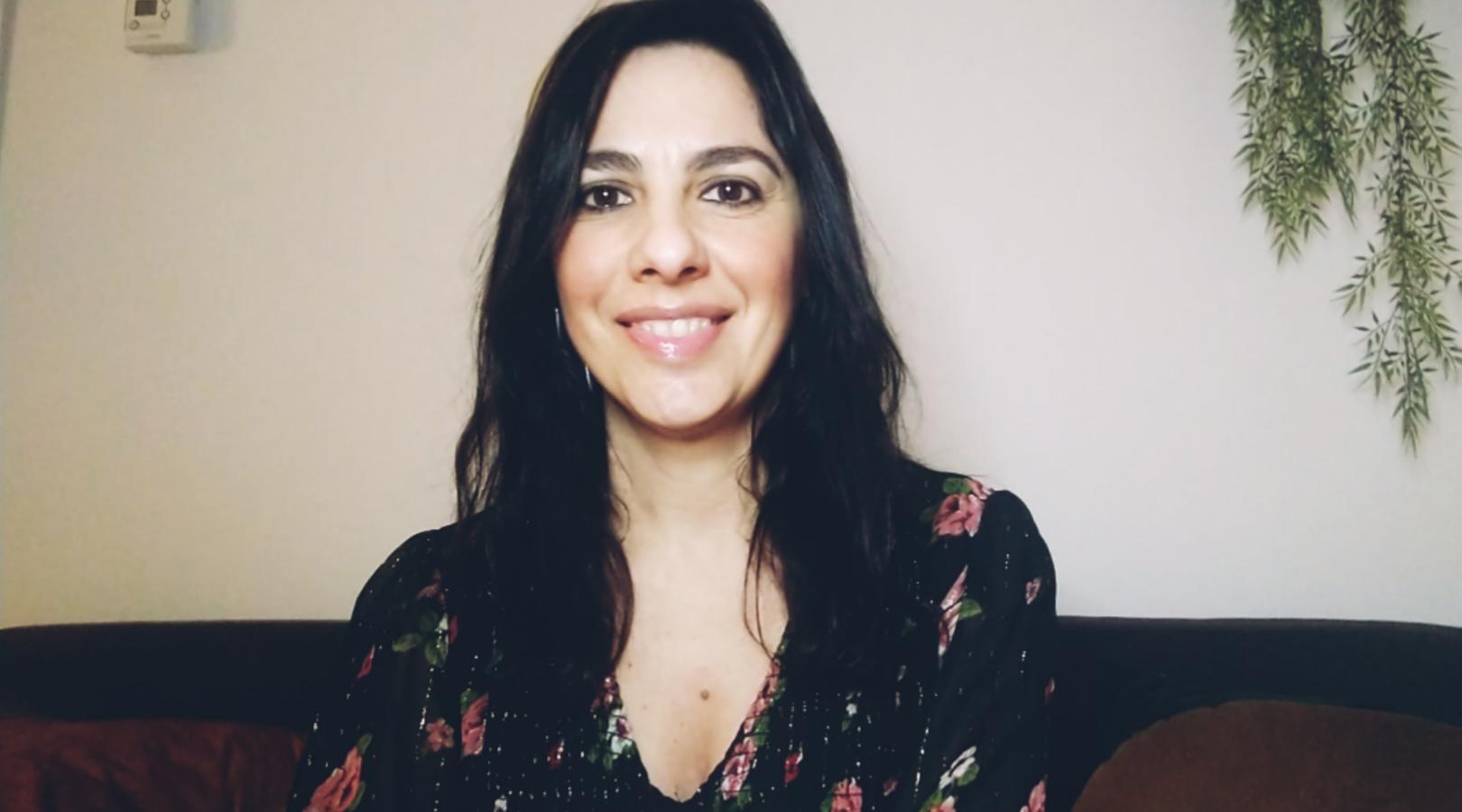 Lidia Alvarado, para volver a creer en el amor