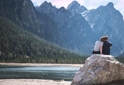 Compartir aficiones comunes y tiempo de ocio es una de las máximas de las personas que aman tipo «ludus»