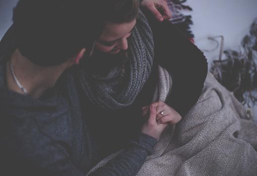 Los celos y la sensación de que la otra persona te pertenece carcterizan a los amores de tipo obsesivo