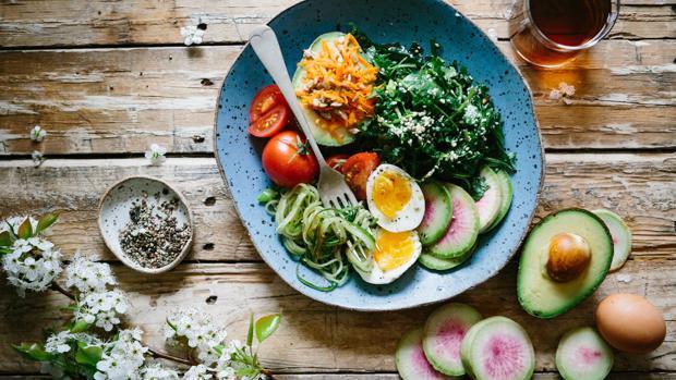 Como bajar de peso sin dietas estrictas para