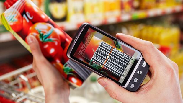 ¿Qué valoran las apps que califican las etiquetas de los alimentos?