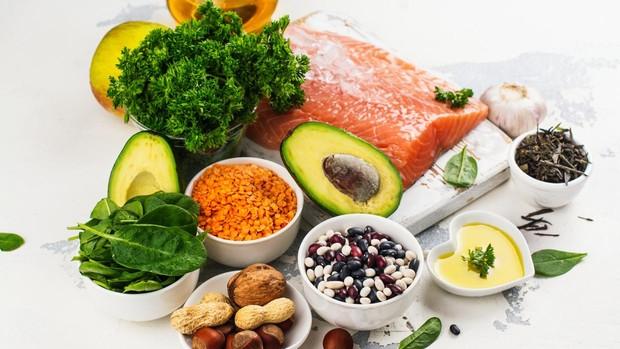Covid 19 Alimentos Para Fortalecer El Sistema Inmunitario