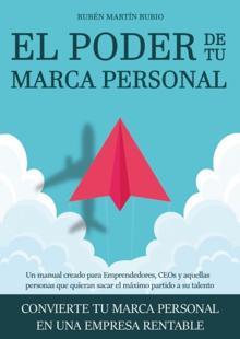 El libro de Rubén Martín,
