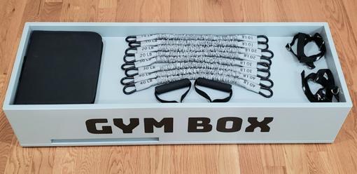 Gym Box.