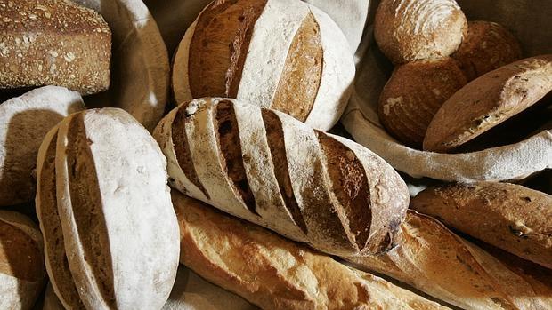 El pan fabricado también es rico en antioxidantes, fabricado con harinas integrales tradicionales