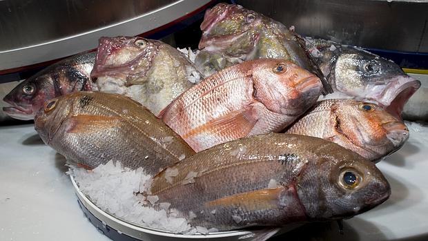 Junto a la refrigeración, ahumado, salado y secado de los peces, otra técnica de conservación es la fermentación