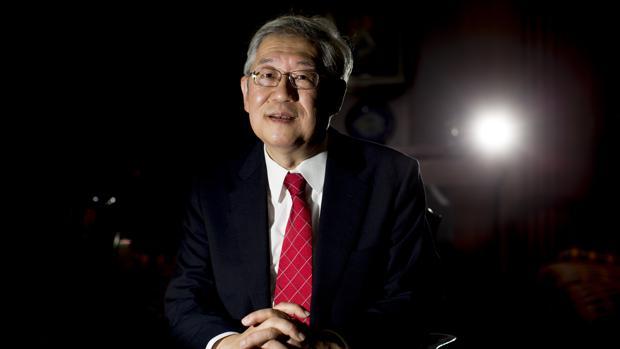 Saku Tsuneta: «El Sol podría sufrir una enorme erupción estelar, pero no sabemos cuándo»