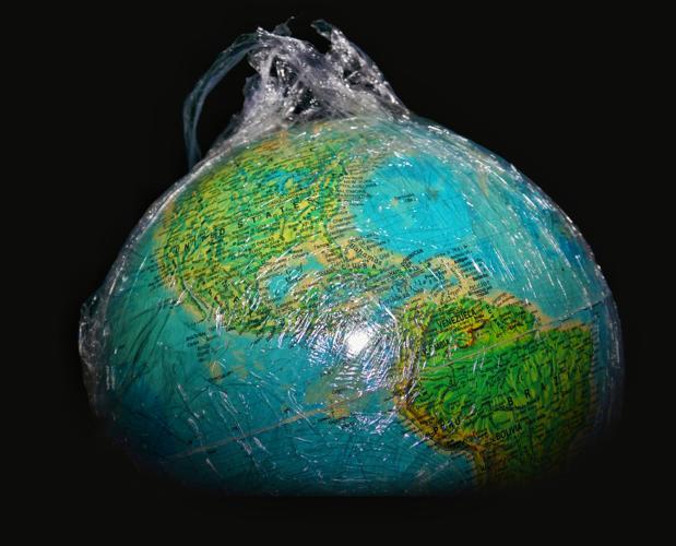 La tecnósfera ocupa ya una masa de 50 kilos por cada metro cuadrado de la superficie terrestre