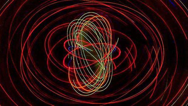 El modo en que las partículas interactúan con su entorno deja en ellas una «huella» que puede ser rastreada