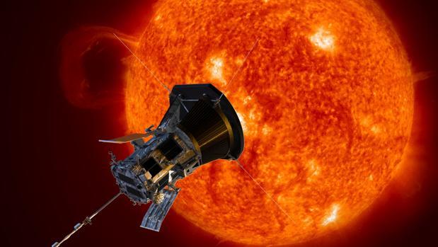 Parker Solar Probe: Una misión para tocar el Sol