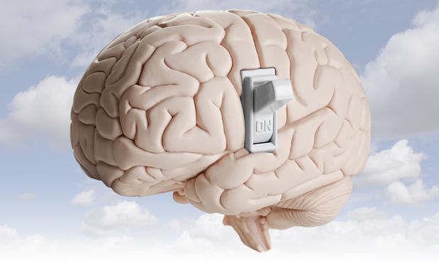 Los investigadores han concluido que la percepción fluye de forma discontinua