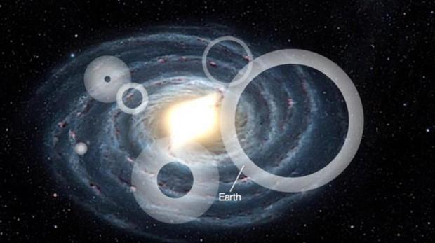 Cuál es la probabilidad de que haya extraterrestres cerca de la ...