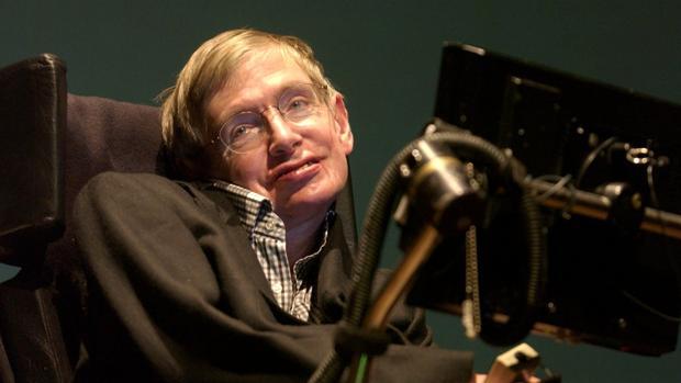 Stephen Hawking, en una imagen de archivo