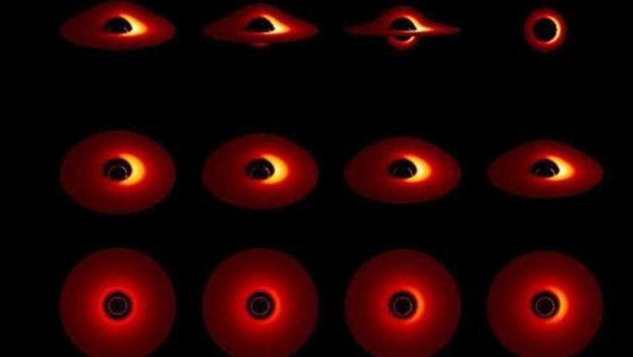 Primera foto agujero negro: ¿Qué es el horizonte de sucesos?