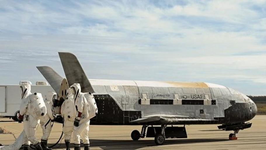 El avión espacial del Pentágono que lleva dos años orbitando en una misión secreta