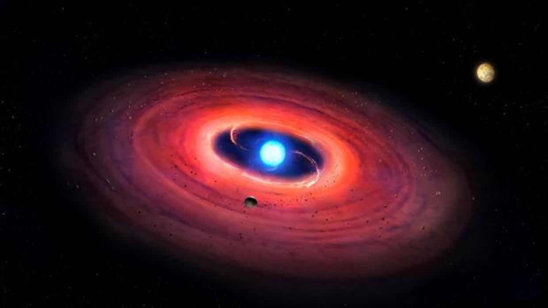 Buenas noticias, puede haber muchos más planetas como la Tierra
