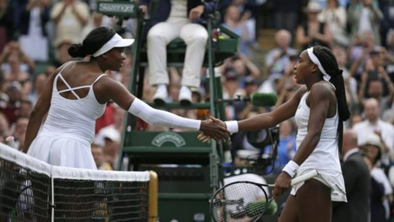 Por qué los tenistas de élite pierden ante una niña de 15 años