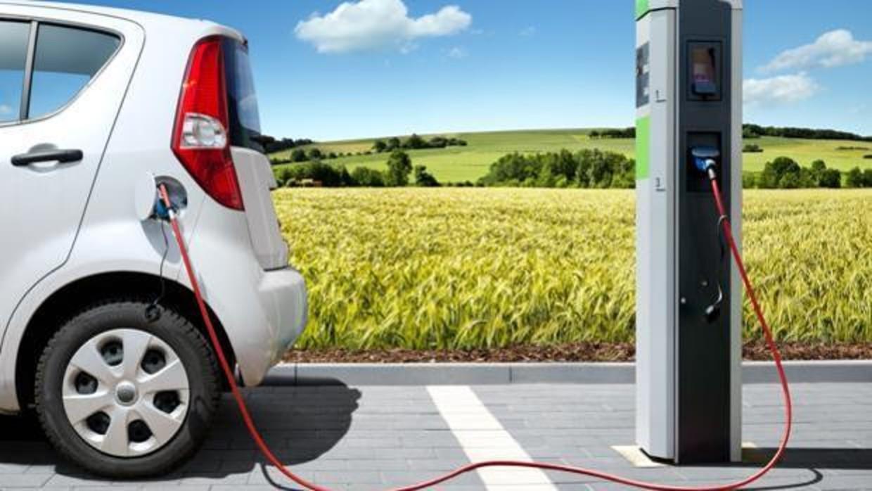 Desarrollan una batería capaz de recargar un coche en diez minutos