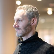 Joshua Bongard