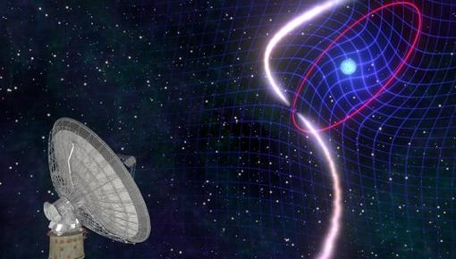 Mark Myers / ARC-Kompetenzzentrum für Gravitationswellenentdeckung (OzGrav), Australien