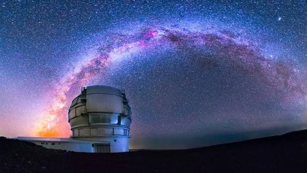 El Universo en casa y otros «planes científicos» para entretenerse en tiempos de confinamiento