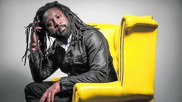 Marlon James se ha consagrado con esta novela