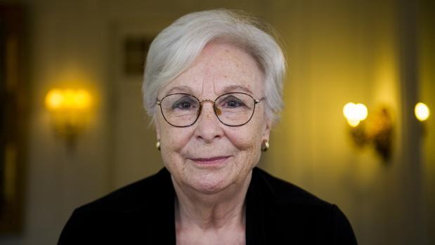 La directora y guionista Josefina Molina