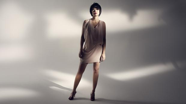 La pianista china Yuja Wang