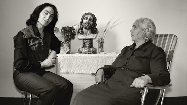 «Violeta la Burra y su madre» (1978), de Humberto Rivas