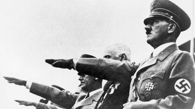 Adolf Hitler poseía un censo exhaustivo sobre los judíos de Norteamérica
