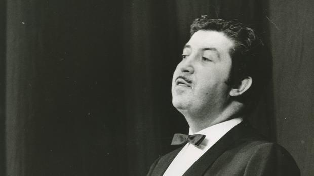 Manuel Alcántara, en una imagen de archivo