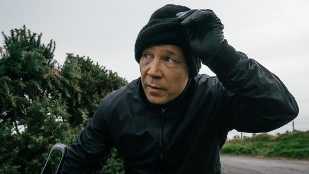 «The virtues». Además de su gran papel en «Line of duty», Stephen Graham protagoniza esta miniserie