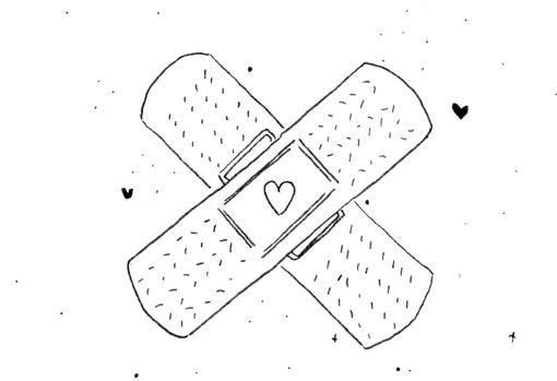 «Quiero cuidar de ti», hoy, un símbolo de Little