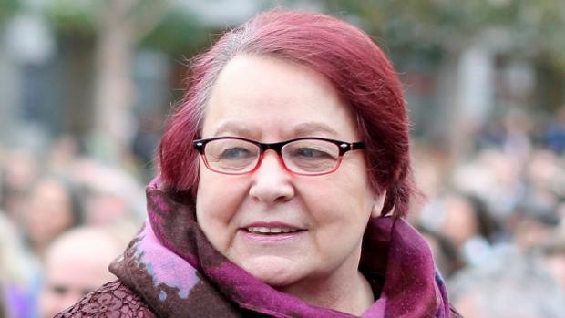 Natascha Wodin, autora de «Mi madre era de Mariúpol»