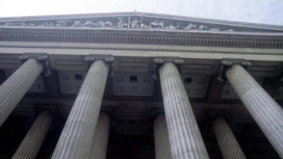 Jamaica reclama al Museo Británico dos esculturas que Reino Unido expolió hace 200 años