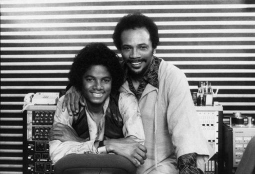 Jackson y Jones, en 1979