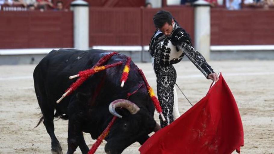 Juan Ortega deja su firma en una gigantesca corrida en Las Ventas