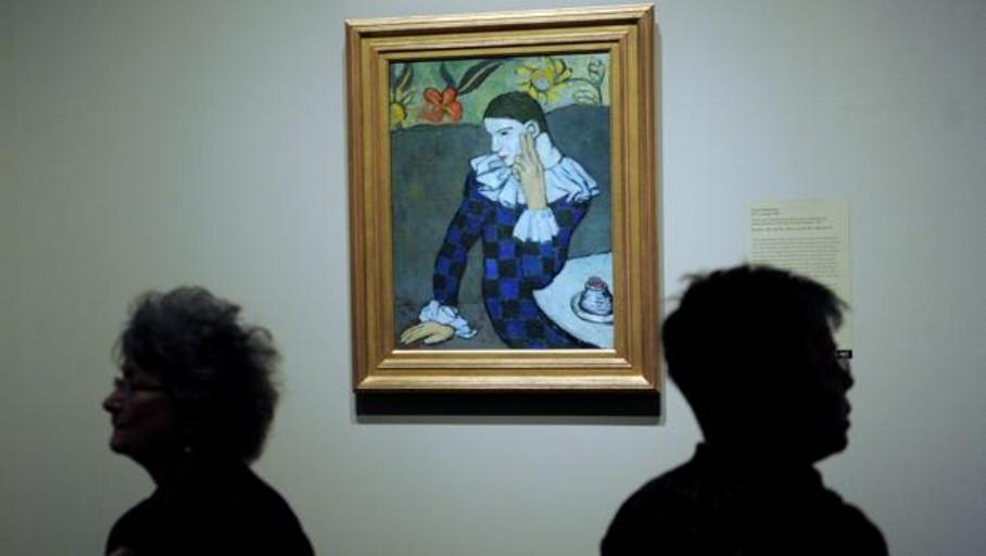 El Met evalúa si varios objetos del museo están vinculados con contrabando