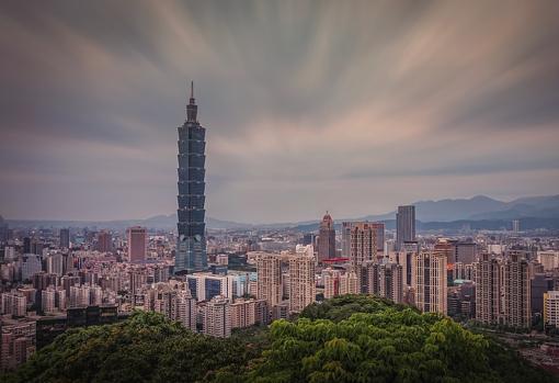 Taipéi 101