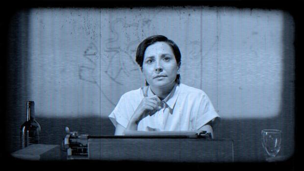 Marian Álvarez interpreta a la escritora Carmen Laforet, autora de la novela «Nada»