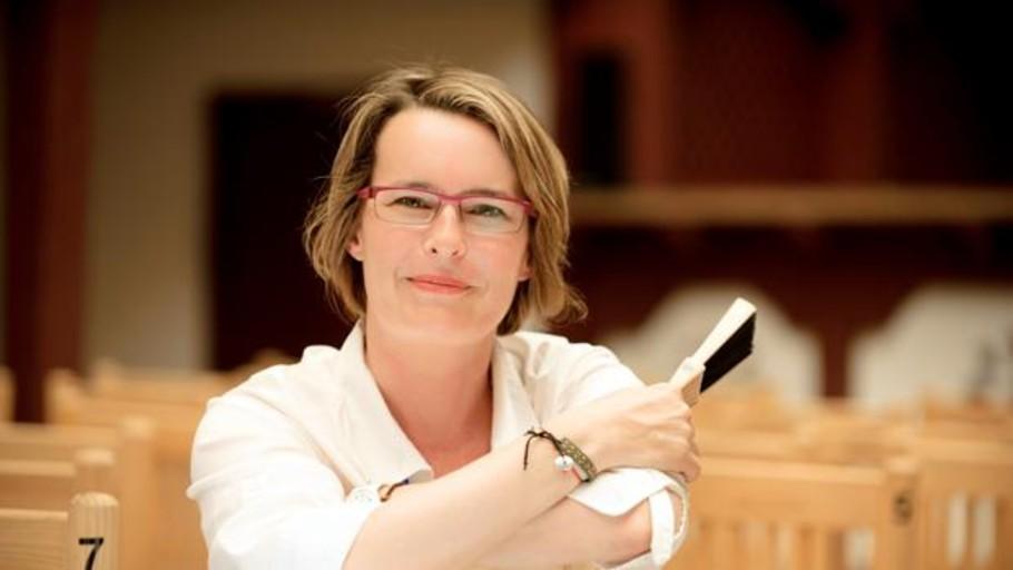 Natalia Menéndez, nueva directora del Teatro Español y las Naves del Matadero