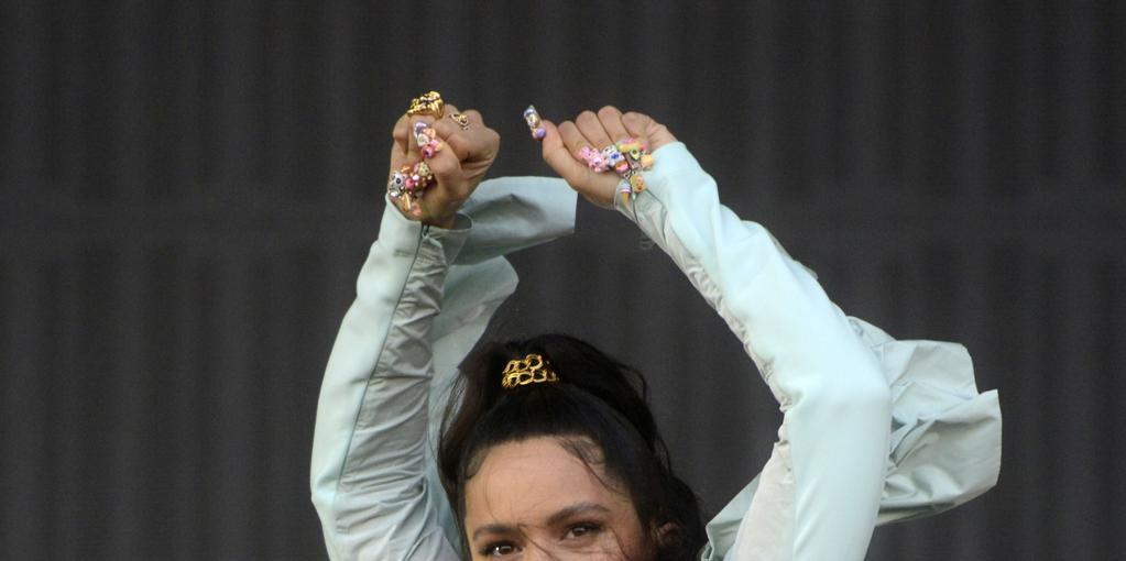 Los fans de Rosalía colapsan los portales de venta de entradas para sus conciertos en España